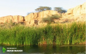 گزارش تصویری اختصاصی از منطقه غدیر (2)