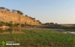 گزارش تصویری اختصاصی از منطقه غدیر (3)