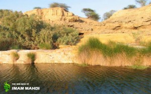 گزارش تصویری اختصاصی از منطقه غدیر (4)