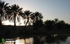 گزارش تصویری اختصاصی از منطقه غدیر (6)