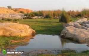 گزارش تصویری اختصاصی از منطقه غدیر (7)