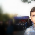تجمع عزاداران امام صادق علیه السلام در روز شهات ایشان در محله مجیدیه تهران (5)