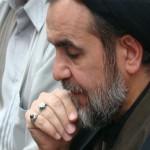 تجمع عزاداران امام صادق علیه السلام در روز شهات ایشان در محله مجیدیه تهران (7)